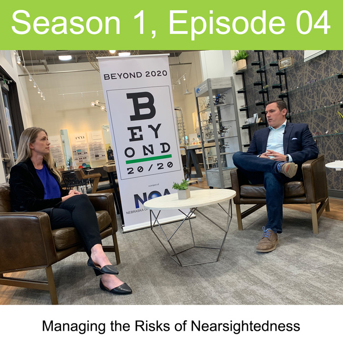 Managing the Risks of Nearsightedness.