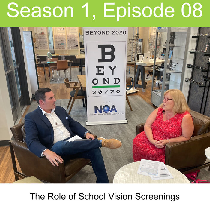 The Role of School Vision Screenings